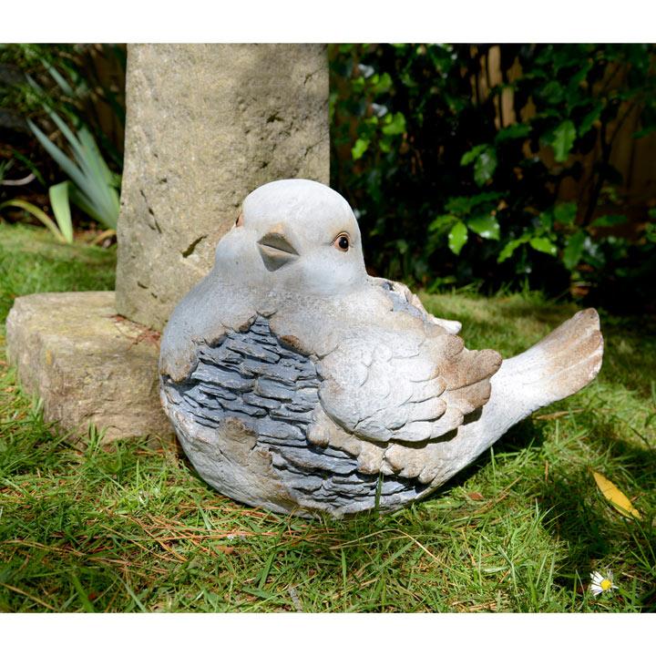 Decorative Garden Bird
