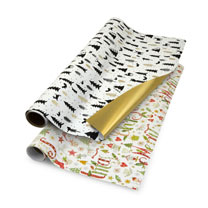12m Roll Wrap Offer
