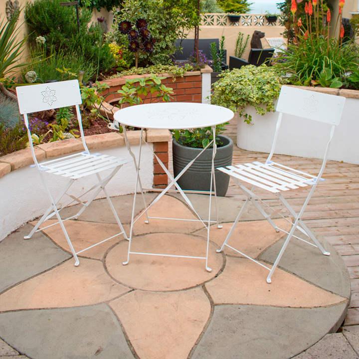 Garden Bistro Set