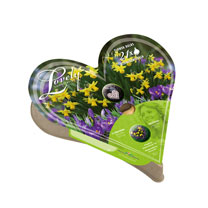 Plant-o-Mat Bulbs Narcissus and Crocus