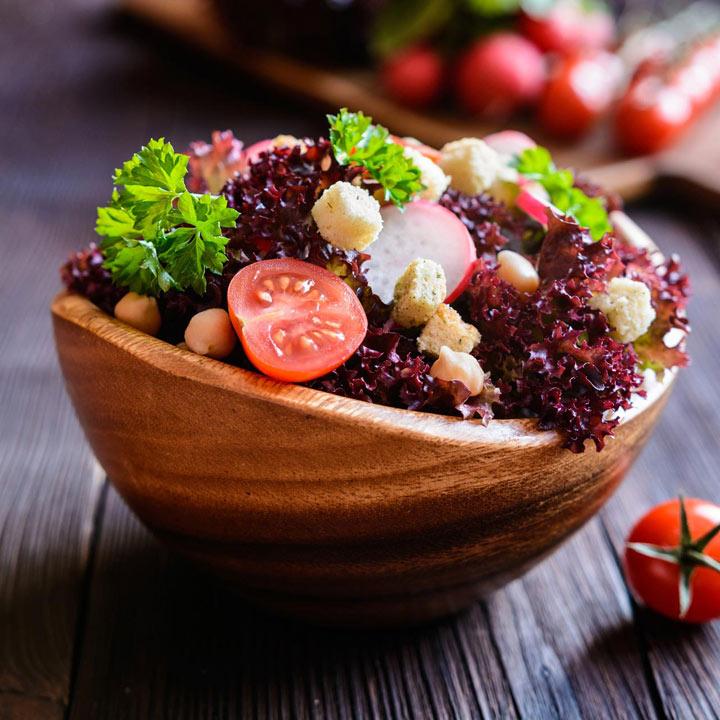 Lettuce Plants - 'All-Sorts' Mix