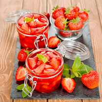 Strawberry Plants - All Season Collection