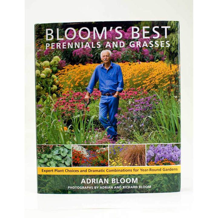 Bloom's Best Perennials and Grasses by Adrian Bloom