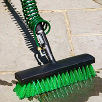 Clean Sweep Brush