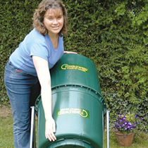 Tumbleweed Compost Maker