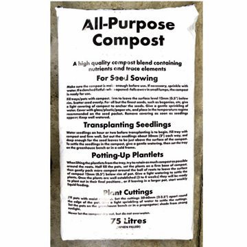 save on compost