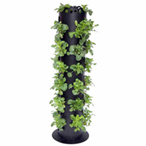 Floor Freestanding Flower Tower x 1
