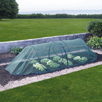Pop-up GardenGuard tunnels - All Round Tunnel