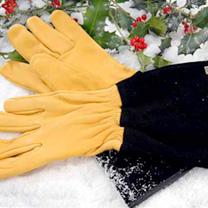 RHS Tough Touch Gloves