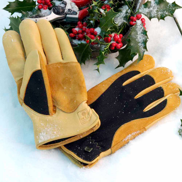 RHS Winter Touch Gloves - LADIES