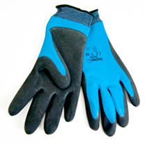 Showa All Seasons Gloves - Large