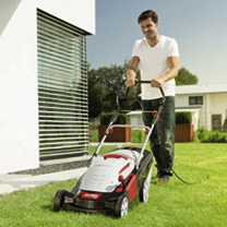 Image of AL-KO 40E Comfort Electric Lawnmower
