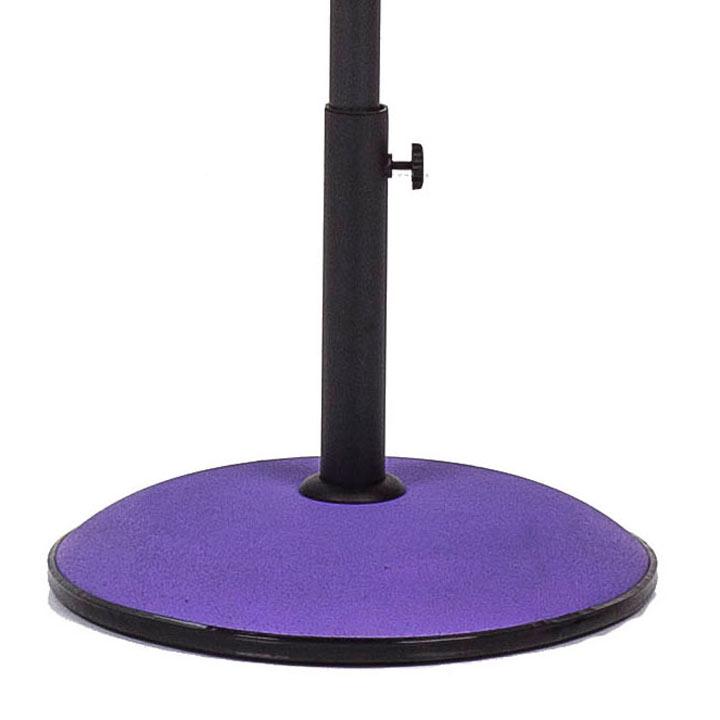 Parasol Base - Purple