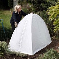 Popadome - ~Fleece Cover