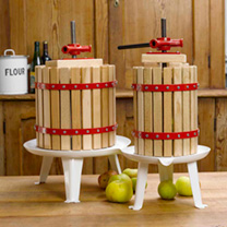 Fruit Press (18 Litre)