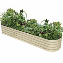Original Veggie Bed - Paperbark