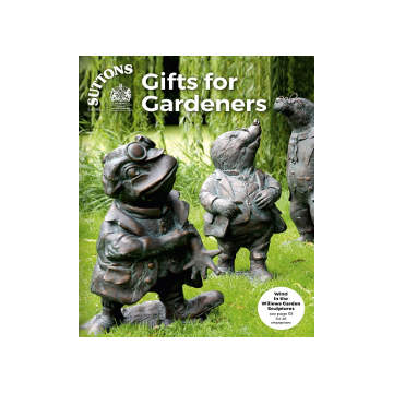 Suttons Gift Catalogue