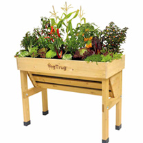 VegTrug Wall Hugger - 1m + Free Seeds worth 15