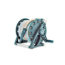 Hose Reel Set (with 30m hose)