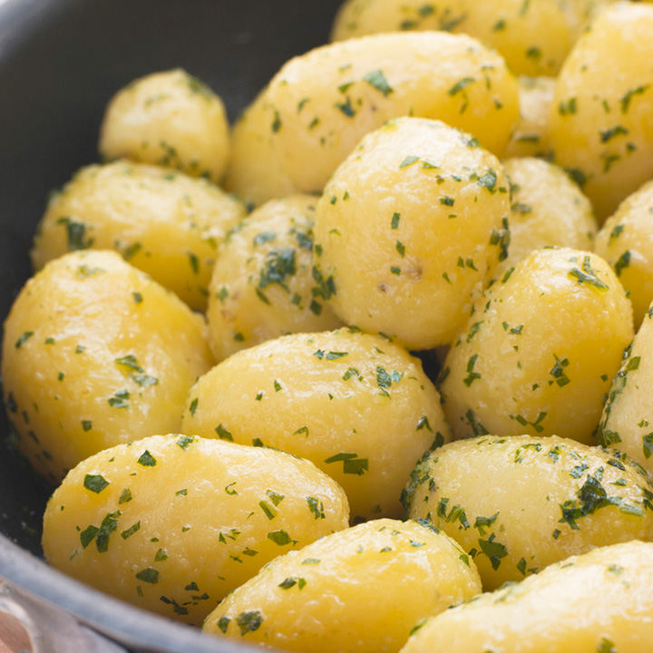 Seed Potatoes - International Kidney