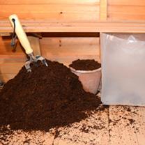 Coir Compact Planting Soil 10 Litre x 1